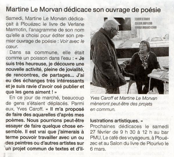 2016 02 22 valc dedicace intermarche ouest france