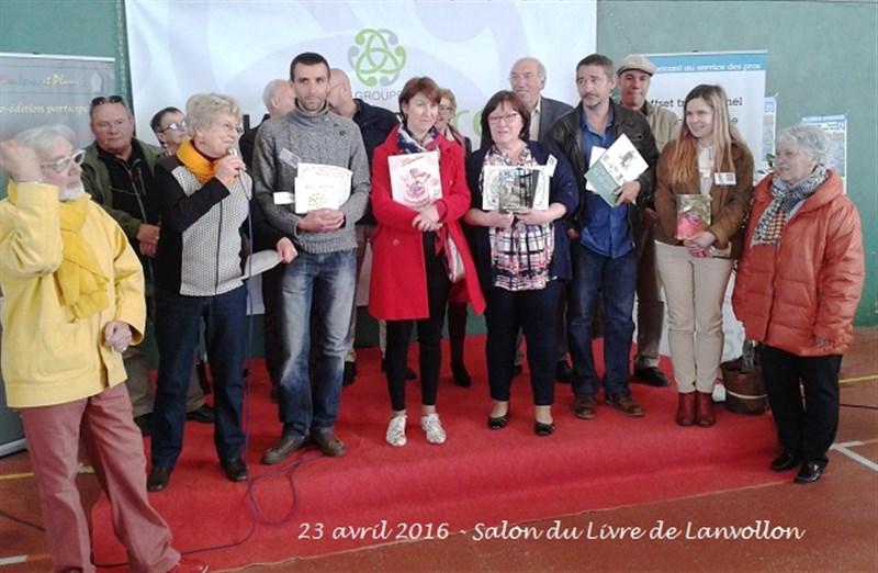 2016 04 23 salon lanvollon remise des prix b r